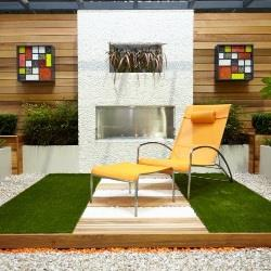 Show garden wins Grand Designs Garden Designer of the Year Award