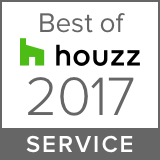 Houzz: Best Service 2017