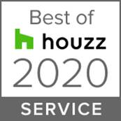 Houzz: Best Service 2020